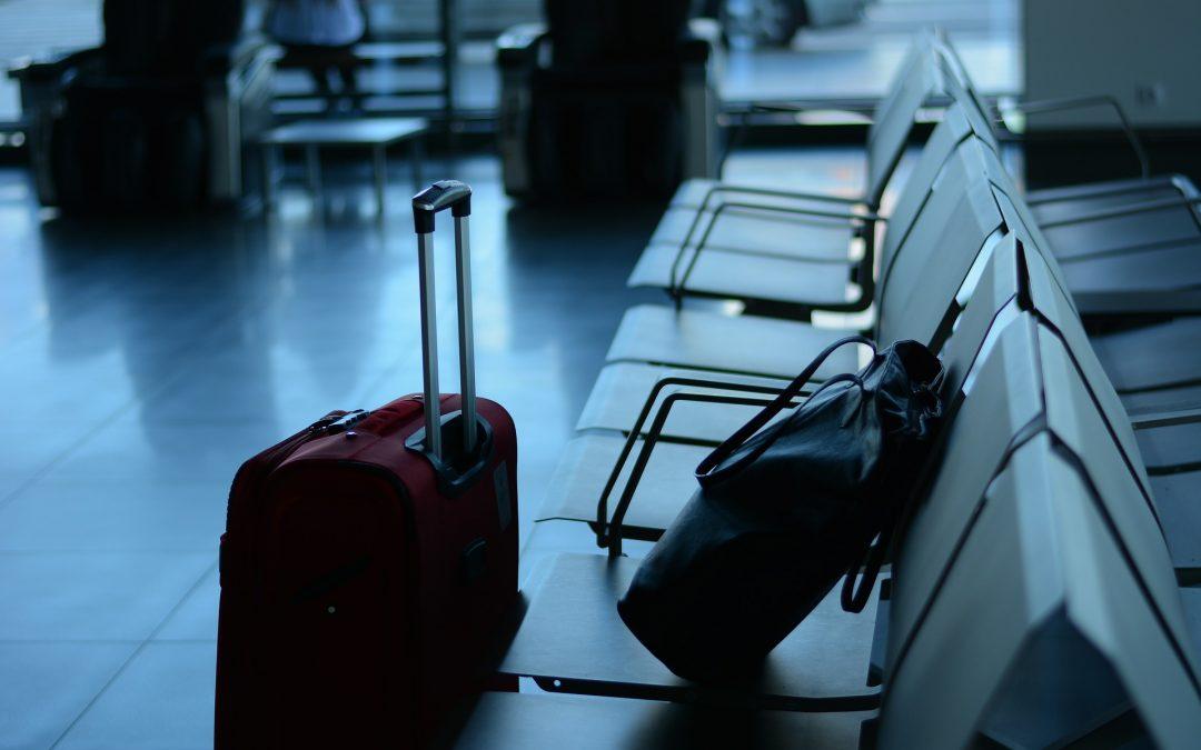 ¿Qué hago si tengo problemas con el equipaje?