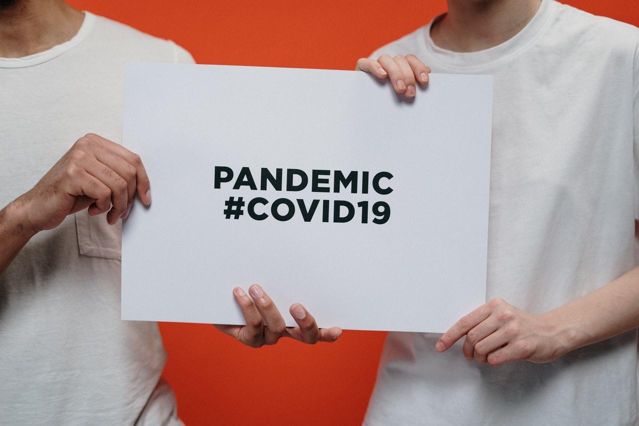 Reembolso billete cancelado por COVID-19
